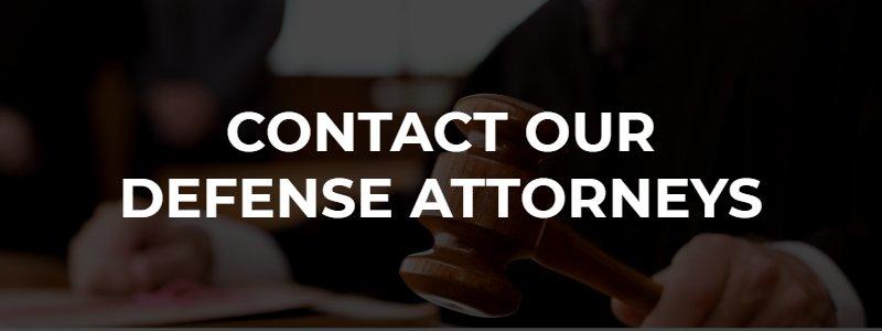 Tacoma sex crimes lawyer